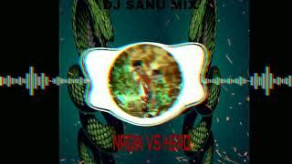 HEERO vs NAGIN vs HORN BEND PARTY MIX  DJ ANANT CHITALI DJ SANU MIX 0