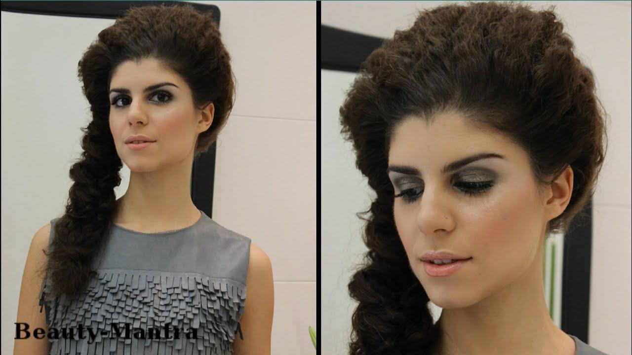 Eye Makeup Grey Dress Kakaozzank