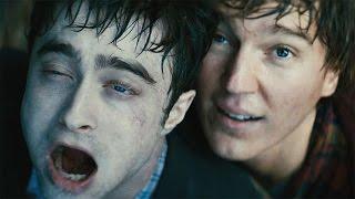 Swiss Army Man's NSFW Trailer Stars Daniel Radcliffe's Undead Boner