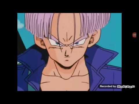 Trunks revela a goku que bulma e m e dele youtube - Goku e bulma a letto ...