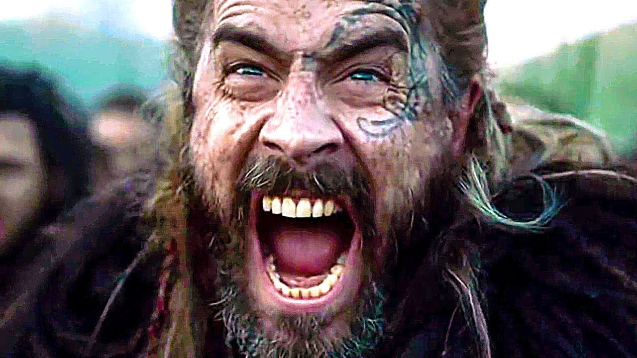 THE LAST KINGDOM Saison 3 Bande Annnonce (Netflix, 2018) Action, Vikings