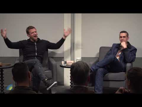 RYAN HOLIDAY: PETER THIEL AND THE GAWKER CONSPIRACY