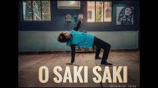 Batla House : O SAKI SAKI Video | Nora Fatehi | Neha K | Dance Choreography Manendar Divakar
