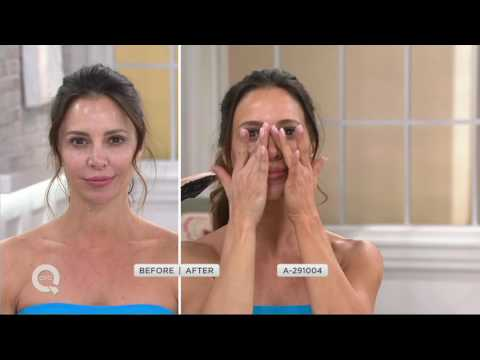 St. Tropez Dry Luxe Oil Face & Body Duo on QVC