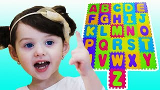 ABC ABC Song - Nursery Rhymes And Songs | To Baby Song