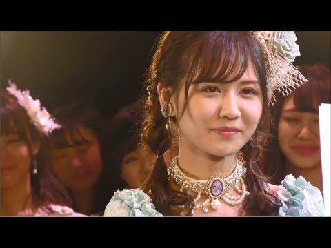 SKE48 佐藤すみれ 劇場最終公演 / かおたんちゃんねる