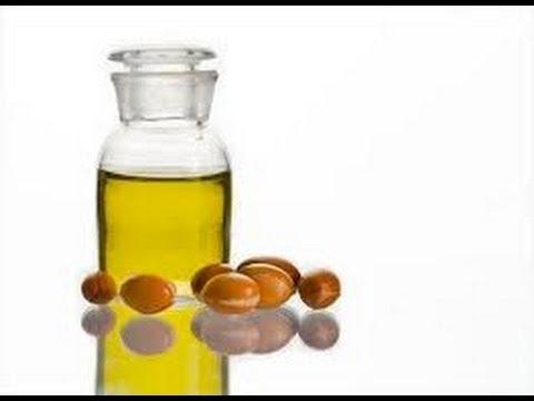 Reconocer el auténtico Aceite de Argán