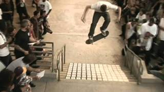 DC Shoes King of LA 2008