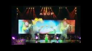 A Song of Praise Music Festival Year 3 Grand Finals held in Smart A...