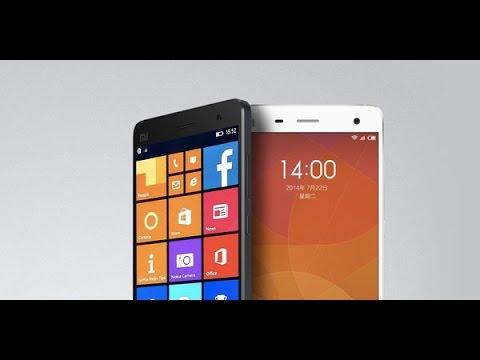 Samsung Galaxy J5 vs Xiaomi Mi4 - YouTube