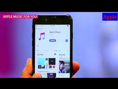 how to apple music family plan | how to download apple music on android,