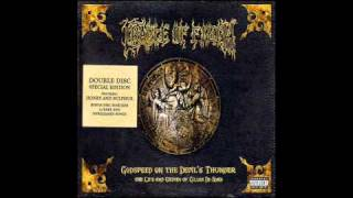 Cradle Of Filth - The Death Of Love(Demo)