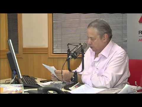 50 anos de José Paulo de Andrade na Rádio Bandeirantes