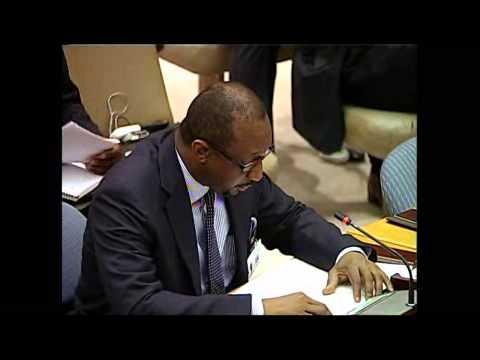 UN Mali (Europe Africa)