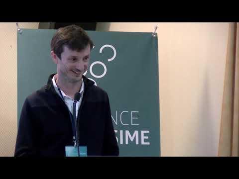Provence 2018 - Sebastien Payen - Effet du deficit hydrique sur la maturité en 2018