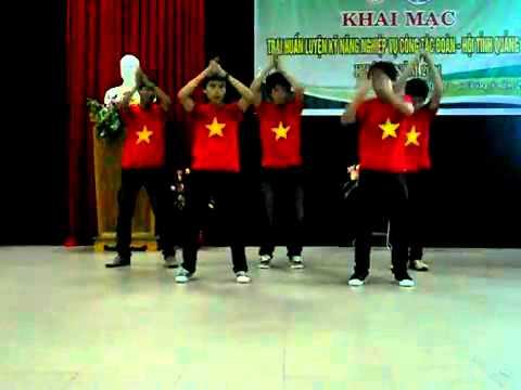 Dân vũ Dzaka