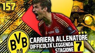 LA FEROCIA DEL BAYERN - FIFA 17 CARRIERA ALLENATORE #157
