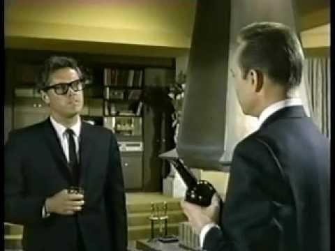 "Kraft Suspense Theatre: ""The Trains of Silence"" (1965)"