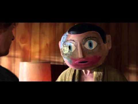 Divertido trailer de FRANK con Michael Fassbender y Maggie Gyllenhaal