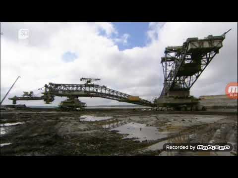 Civil Engineer In Mining || Challenging Jobs Of World