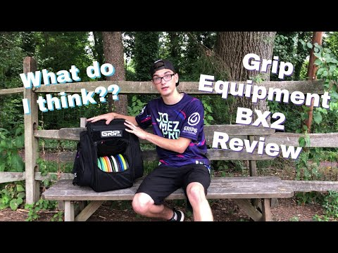 Grip Equipment BX2 Review