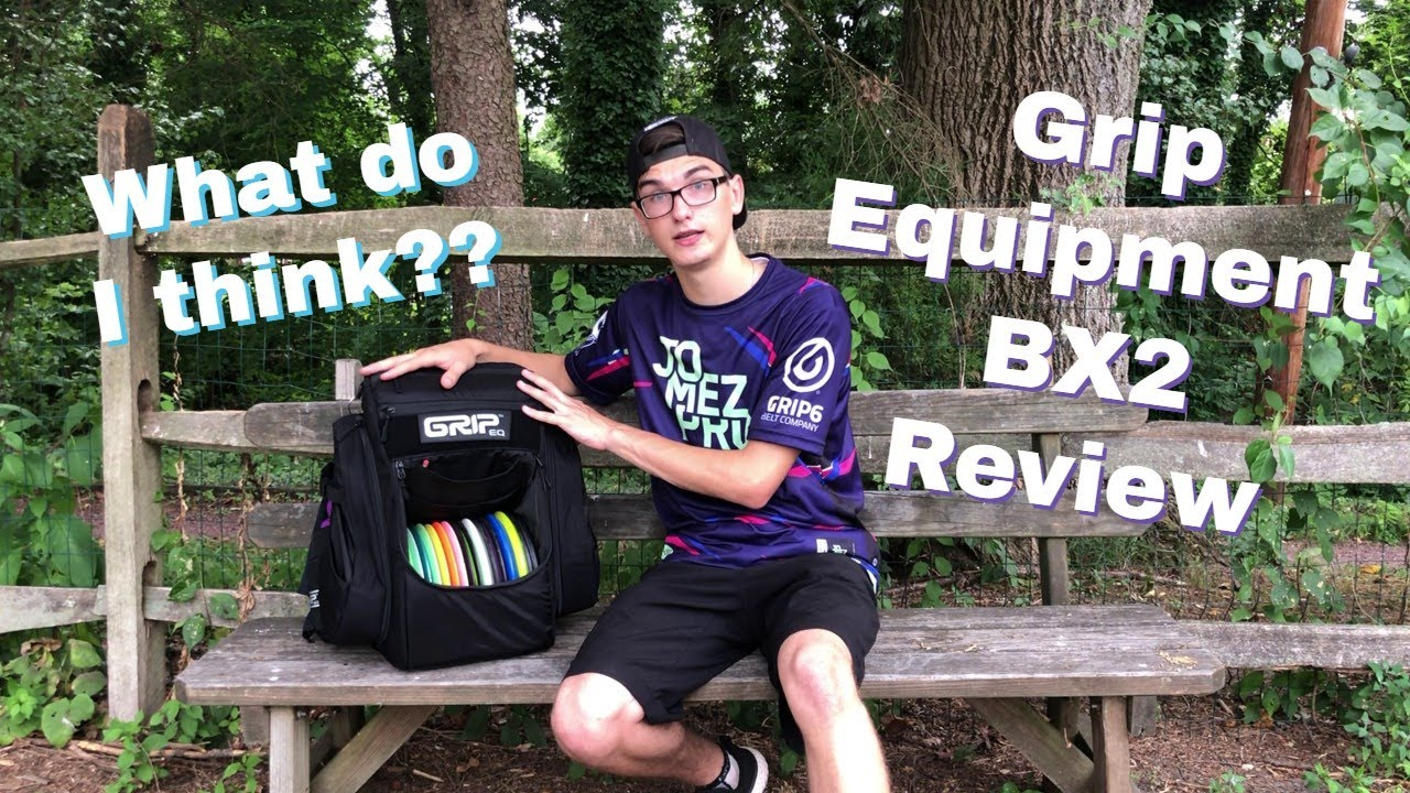 Download Grip Equipment BX2 Review