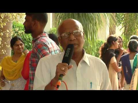 NPTEL : NOC Exam Feedback Coimbatore  - March 26, 2017