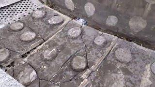 Почему отваливается гранитная плитка с фонтана недалеко от городской администрации(, 2016-02-13T18:57:02.000Z)