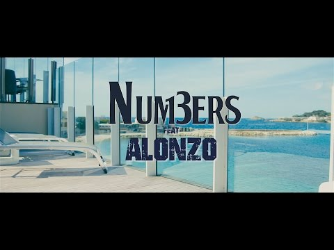 Youtube: Numbers feat Alonzo « Timide »