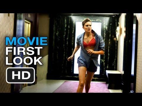 Taken 2 - Movie First Look (2012) Liam Neeson Movie HD
