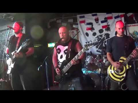 Hamerex: Mearfest (The Carlisle, Hastings - 09/12/2017)