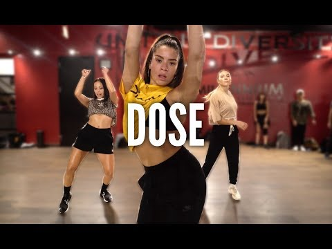 CIARA - Dose  Kyle Hanagami Choreography