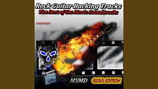 Unchained Melody (Rock Guitar Backing Track) (From ghost Originally Performed By the...