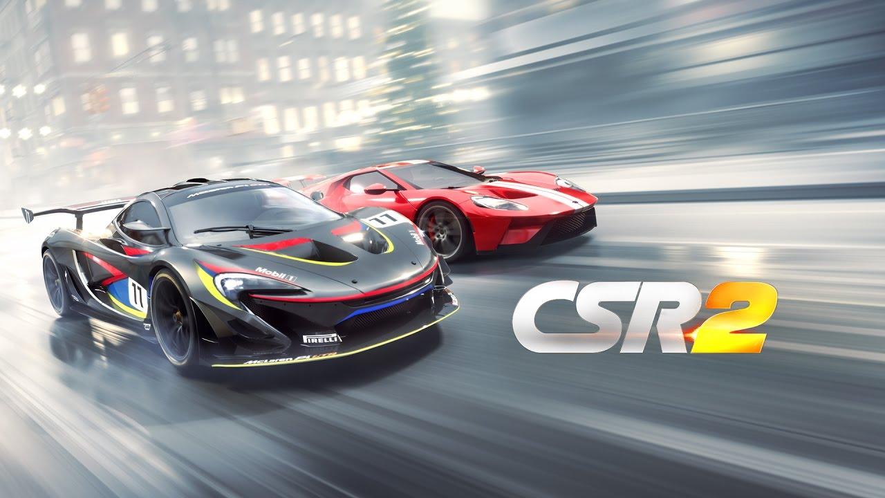 Fast And Furious 1 Cars Wallpapers Csr2 Trailer 1 8 Update Featuring Mclaren P1 Gtr James