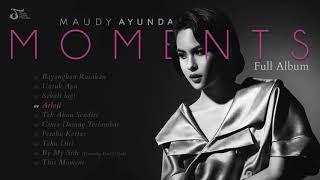 MAUDY AYUNDA - MOMENTS (Full Album)