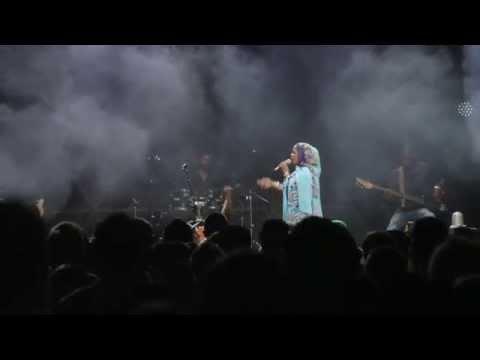 "Noura Mint Seymali - ""El Mougelmen"" - Roskilde 2015"