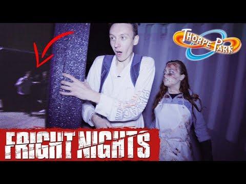 thorpe park fright nights press night 2018 - 480×360