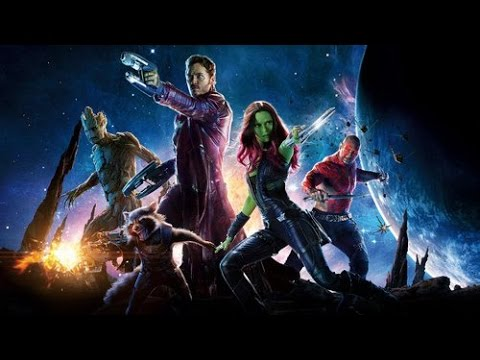 Guardians of the Galaxy Movie Stream
