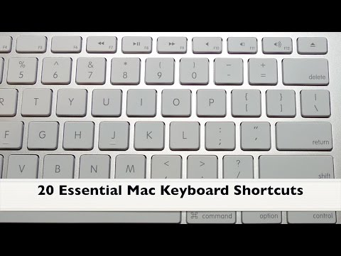 mac keyboard shortcuts pdf download