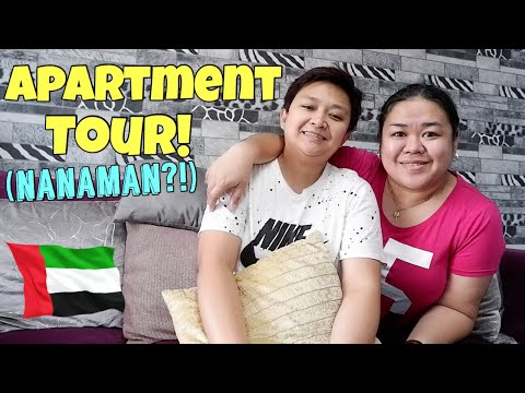 APARTMENT TOUR  @ PARK ISLAND BONAIRE, JUMEIRAH BEACH RESIDENCES| IRISH AYZ (DUBAI)
