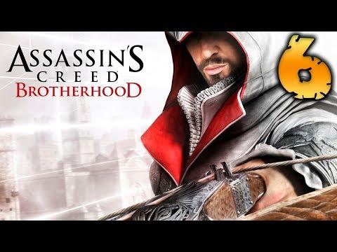 Прохождение игры Assassin's Creed: Brotherhood на русском [#6]