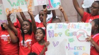 Children and Guns: We Can Do Better