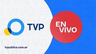 Televisión Pública EN VIVO