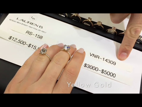 choosing-the-metal-color-of-your-engagement-ring:-lauren-b-live-show-#6