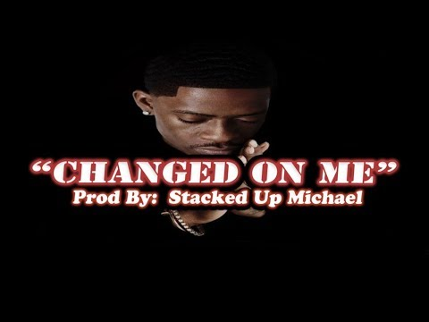 """Rich Homie Quan x Quando Rondo x Mozzy Type Beat 2018 """"Changed On Me"""" 