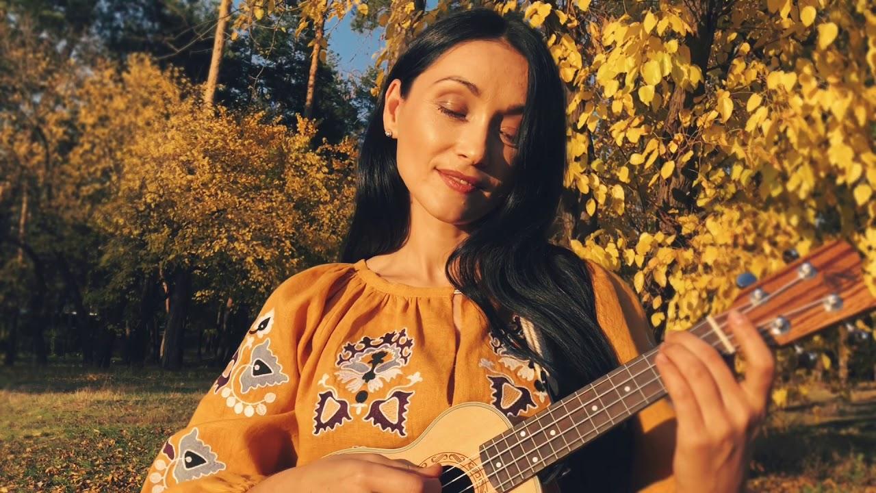Іванка Червінська - Черемшина (Acoustic Version)