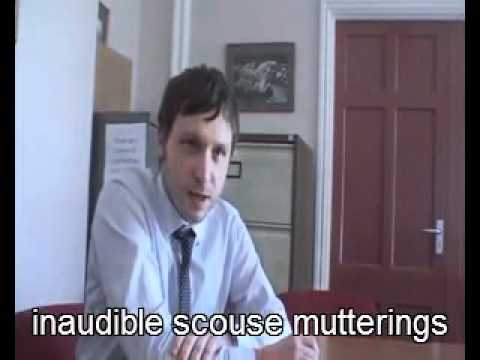 Fishers leaver's video 2012