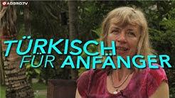 TÜRKISCH FÜR ANFÄNGER - INTERVIEW 05 - ANNA STIEBLICH ALIAS DORIS (OFFICIAL HD VERSION AGGRO TV)