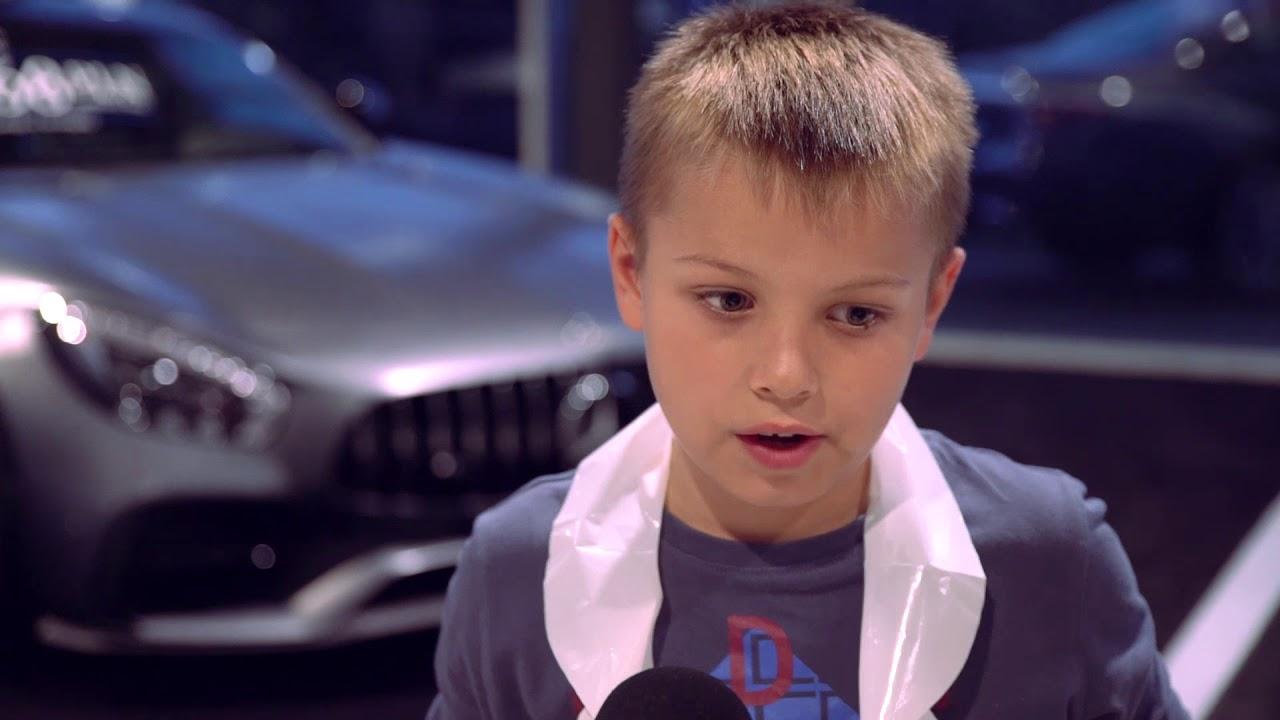 Mercedes – Benz Sosnowiec – warsztaty kulinarne