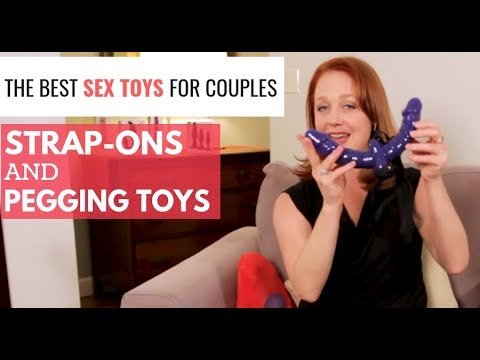 Best Strapless Strap On | Recommended Vibrating Strapless Strap On Dildos | Strapless Pegging Toys from YouTube · Duration:  6 minutes 29 seconds